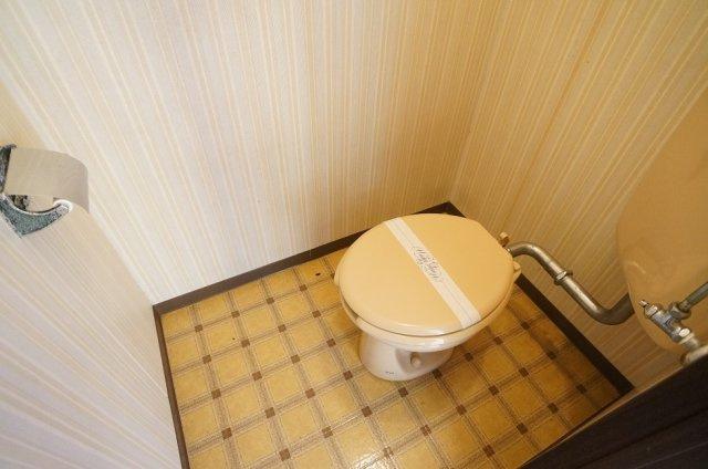 【トイレ】メゾン芳和