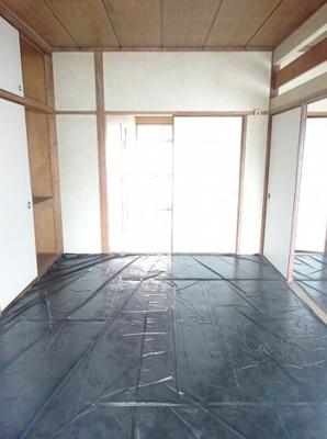 【和室】ひばり荘アパート