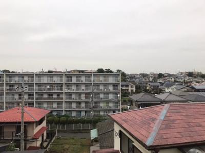 【その他】取手市中原町 高台ロケーション 売地