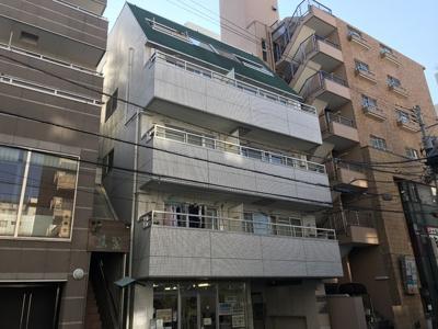 【外観】スワームマンション3