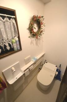 【トイレ】堺市堺区住吉橋町 一戸建