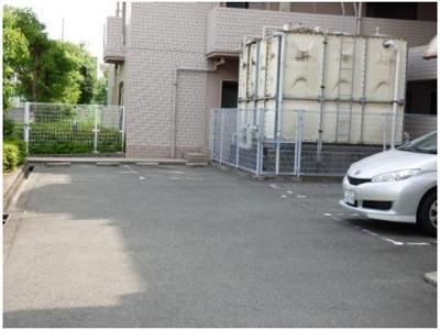 【駐車場】ピアドミール