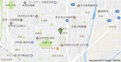 【地図】ピアドミール