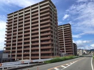 エバーライフリバーサイド飯塚壱番館