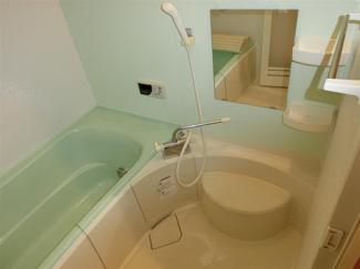 【浴室】千駄木戸建て