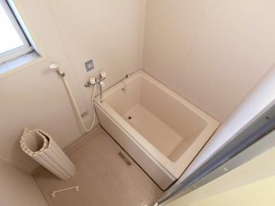 【浴室】桜ハイツ
