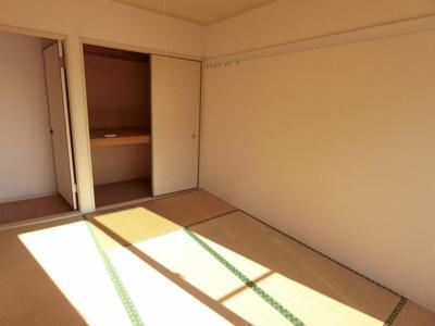 【和室】桜ハイツ