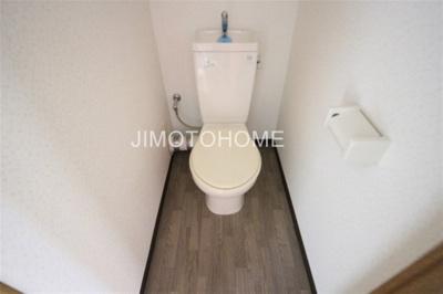 【トイレ】福島プライム