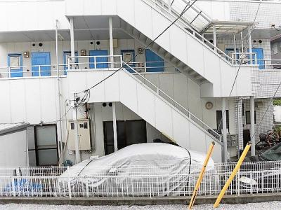 【展望】昭島コートエレガンスF