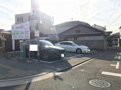 【外観】京都市伏見区竹田七瀬川町