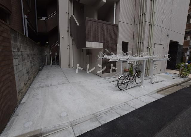 【その他共用部分】クレストコート神楽坂