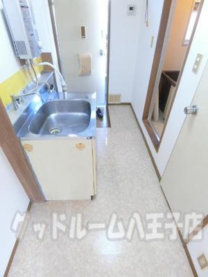 石川ハイツの写真 お部屋探しはグッドルームへ