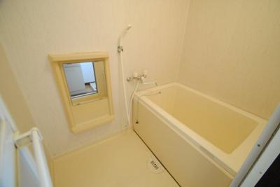 【浴室】上津コーポ