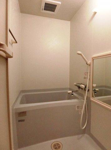 【浴室】PBハイム