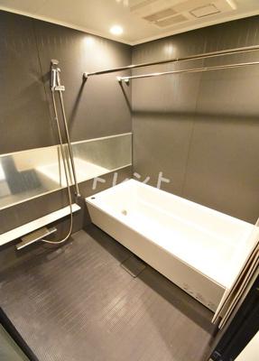 【収納】アパートメンツタワー麻布十番