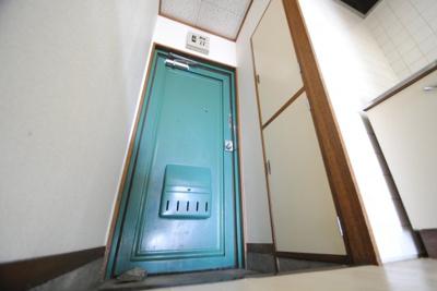 【玄関】北原ビル