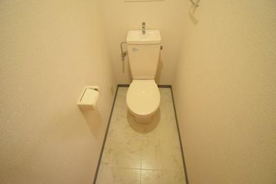 【トイレ】プエンテ21