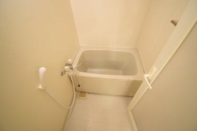 【浴室】プエンテ21