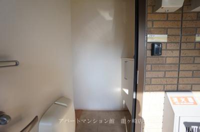 【玄関】サンフローラE