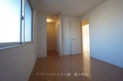 【寝室】サンフローラE