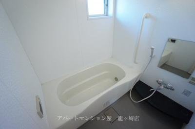 【浴室】サンフローラE