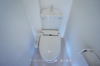 【トイレ】サンフローラE
