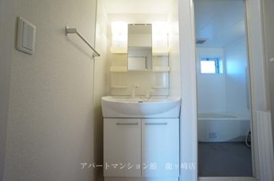 【独立洗面台】サンフローラE