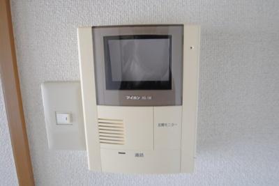 内装イメージ:同物件別室 TVモニターホン