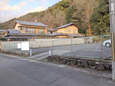 【外観】京都市山科区安朱東海道町