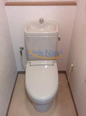 【トイレ】ラトゥール