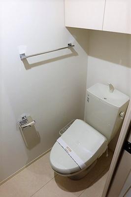 【トイレ】フェリスタ中神