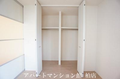 【収納】オーク大島田A