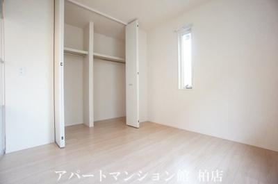 【洋室】オーク大島田A