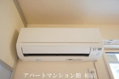 【設備】オーク大島田A