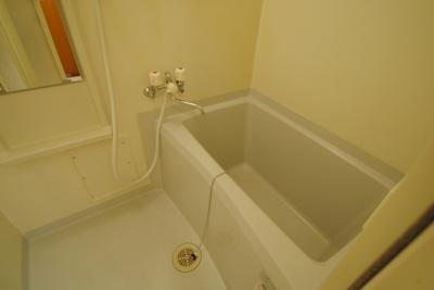 【浴室】グランデージ中央町