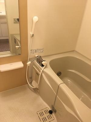 追炊、浴室乾燥機つき浴室!