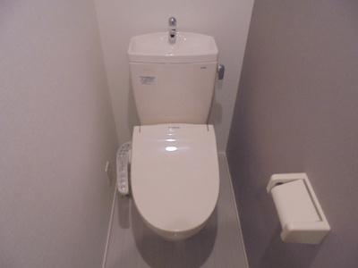 【トイレ】ハーモニーテラス上小田井