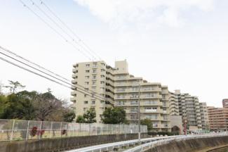 上野芝の人気のマンションです
