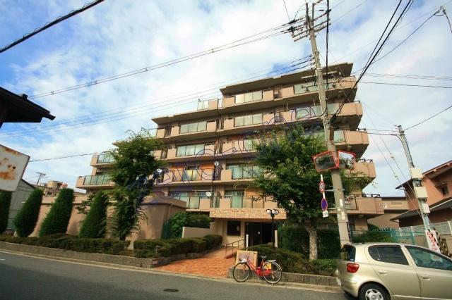 堺市西区浜寺の中古マンション メゾンドール諏訪森