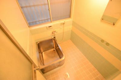 【浴室】伝法3丁目貸家