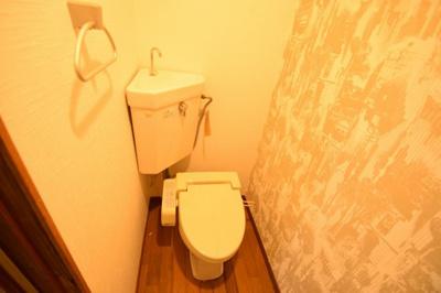 【トイレ】伝法3丁目貸家