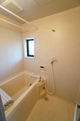 【浴室】レジデンスK