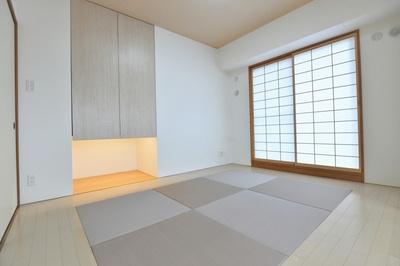 【和室】ユニハイム緑橋