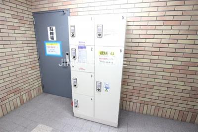 【設備】ウエストキャピタル梅田