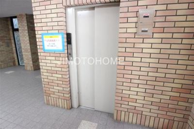 【その他共用部分】ウエストキャピタル梅田