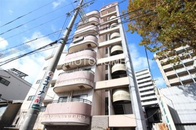 【外観】ウエストキャピタル梅田