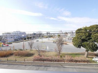 【展望】ラ・フェリーチェ神奈川新町