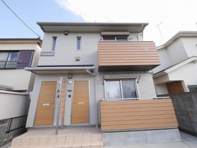 【外観】ラ・フェリーチェ神奈川新町