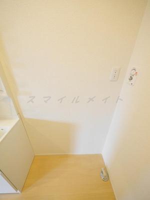 【設備】ラ・フェリーチェ神奈川新町