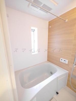 【浴室】ラ・フェリーチェ神奈川新町
